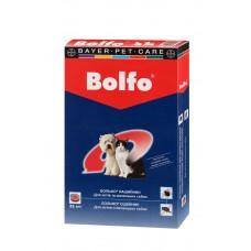 Bolfo (Больфо®) ошейник от блох для собак мелких пород и кошек – 35 см