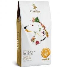 CooKing dog ADULT CHICKEN для взрослых собак с курицей