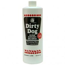 Ring5 ИДЕАЛЬНАЯ ЧИСТОТА (Dirty Dog) 1:15 суперконцентрированный шампунь для собак