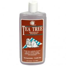 Ring5 ЧАЙНОЕ ДЕРЕВО (Tea Tree) шампунь с маслом чайного дерева для собак и кошек