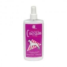 Ring5 БЛЕСК ШЕРСТИ (Coat Gloss) антистатик шерсти для собак