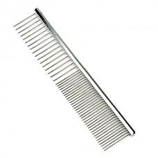 Safari Comb профессиональная расческа для собак, металл 18 см
