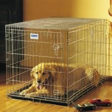 Savic ДОГ РЕЗИДЕНС (Dog Residence) клетка для собак, цинк