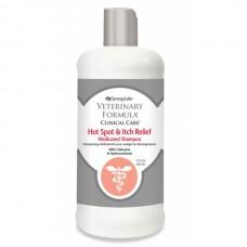 Veterinary Formula АНТИАЛЕРГЕННЫЙ (Hot Spot&Itch Relief Shampoo) шампунь для собак и кошек