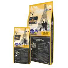 Bon appetit Облегченный корм-Низкокалорийный корм для собак