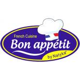 Bon appetit- Бон апетит пр-во Франция