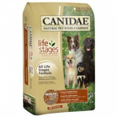 Canidae ALL LIFE STAGES - Все стадии жизни - корм для собак и щенков