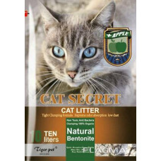CAT SECRET Apple-Яблоко