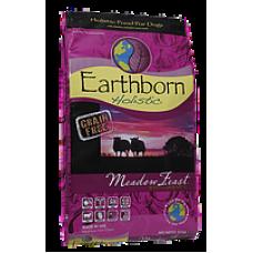 Earthborn Holistic Meadow Feast with Lamb Meal-Эсборн Холистик-Беззерновой с Ягненком все стадии жизни