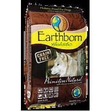 Earthborn Holistic Primitive Natural-Эсборн Холистик-Беззерновой все стадии жизни с курицей-фруктами и овощями