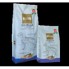 ENOVA OMEGA FORMULA(Без зерновой с рыбой)