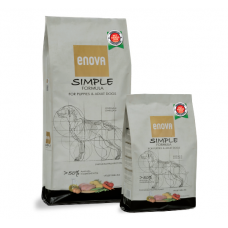 ENOVA SIMPLE FORMULA- Без зерновой с курицей