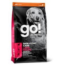 GO!™ Daily Defence Для Щенков и Собак со свежим Ягненком (Daily Defence Lamb Dog Recipe)