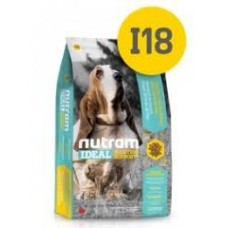 Nutram I18 Ideal Solution Support® Weight Control Dog Food