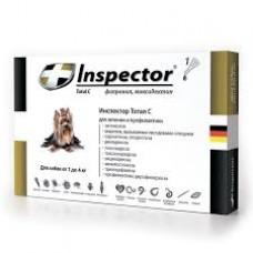 inspector до 4кг