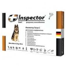 inspector 25-40 кг.