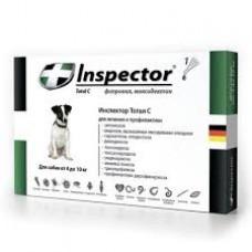inspector 4-10 кг