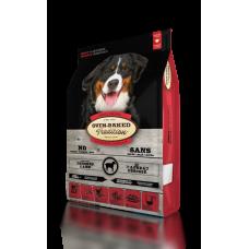 Oven-Baked Tradition сухой корм для собак больших пород с ягненком