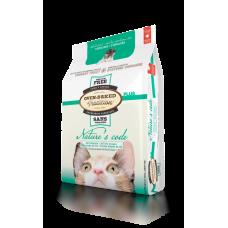 Oven Baked Nature's Code беззерновой сухой корм для стерелизованых кошек с свежего мяса курицы