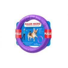 PULLER Micro диаметр 12.5 см. х 1.5 см комплект из двух колец